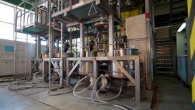 Αυτόματη παραγωγή μηχανών της κόλλας για το φύλλο πλαστικού φιλμ μικρού μήκους