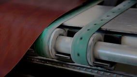 Αυτόματη παραγωγή μηχανών της ταινίας για το φύλλο πλαστικού απόθεμα βίντεο