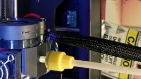 Αυτόματο εργαστήριο μηχανικού εξοπλισμού ρομποτικής