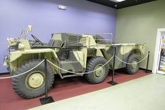Αυτόματο μουσείο του Μαϊάμι στη συλλογή Dezer των αυτοκινήτων και των σχετικών αναμνηστικών Στοκ Φωτογραφία
