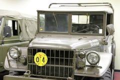 Αυτόματο μουσείο του Μαϊάμι στη συλλογή Dezer των αυτοκινήτων και των σχετικών αναμνηστικών Στοκ Εικόνες