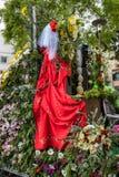 Αυτός φεστιβάλ λουλουδιών της Μαδέρας, Φουνκάλ, Μαδέρα, Πορτογαλία Στοκ φωτογραφίες με δικαίωμα ελεύθερης χρήσης