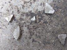 Αυτό αποσύνθεση πετρών στοκ φωτογραφίες
