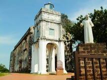 Αυτό είναι εκκλησία StPaul στοκ φωτογραφία