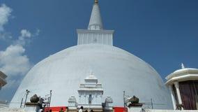Αυτό είναι μια θρησκευτική θέση της Σρι Λάνκα στοκ εικόνα