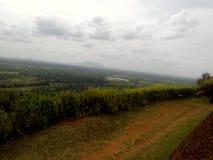 Αυτό είναι το θεαματικό μέρος στη Σρι Λάνκα Στοκ εικόνα με δικαίωμα ελεύθερης χρήσης