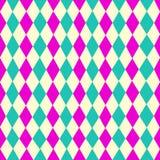 Αυτό το καταπληκτικό γεωμετρικό σχέδιο είναι madThis καταπληκτικός το γεωμετρικό pattere των rhombuses Στο σχέδιο, υπάρχουν χρώμα Στοκ φωτογραφία με δικαίωμα ελεύθερης χρήσης