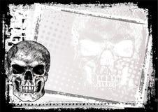 αφίσα θανάτου 2 ανασκόπηση&si απεικόνιση αποθεμάτων