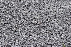 Αφαίρεση αμμοχάλικου Στοκ Εικόνες