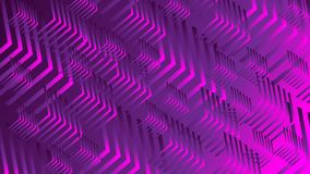 Αφαίρεση του ιώδης-ρόδινου χρώματος ελεύθερη απεικόνιση δικαιώματος