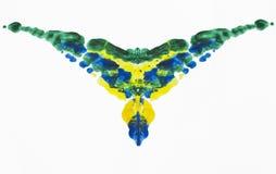 αφαιρέστε τα φτερά Στοκ Εικόνες