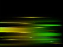 Αφαιρέστε την ελαφριά ανασκόπηση γραμμών Στοκ φωτογραφία με δικαίωμα ελεύθερης χρήσης