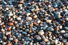 αφαιρέστε τους βράχους & Στοκ Εικόνα