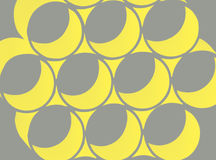 αφαιρέστε τους κύκλου&sig Στοκ εικόνα με δικαίωμα ελεύθερης χρήσης