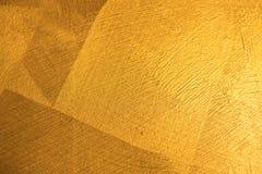αφαιρέστε το χρυσό ανασκό& Στοκ εικόνες με δικαίωμα ελεύθερης χρήσης