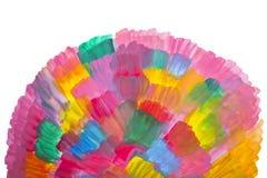 Αφαιρέστε το χρώμα υδατοχρώματος Στοκ φωτογραφία με δικαίωμα ελεύθερης χρήσης