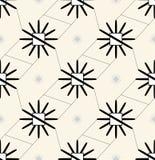 αφαιρέστε το floral πρότυπο Άνευ ραφής ανασκόπηση 5 όπως είναι τα μαύρα σύνορα μπορούν αποτελούνται κάθε διακόσμηση πλαισίων χτυπ Στοκ φωτογραφίες με δικαίωμα ελεύθερης χρήσης