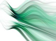 αφαιρέστε fractal Στοκ Φωτογραφία