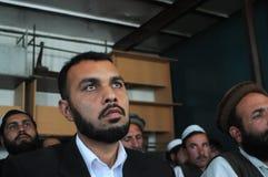 αφγανικά άτομα Στοκ φωτογραφίες με δικαίωμα ελεύθερης χρήσης
