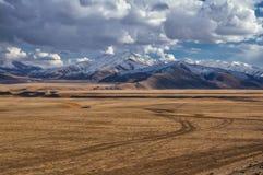 αφγανικά βουνά στοκ φωτογραφία με δικαίωμα ελεύθερης χρήσης