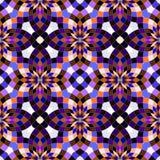 Αφηρημένα άνευ ραφής γεωμετρικά σχέδια Στοκ φωτογραφίες με δικαίωμα ελεύθερης χρήσης