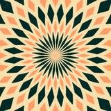 Αφηρημένα άνευ ραφής γεωμετρικά σχέδια Στοκ εικόνα με δικαίωμα ελεύθερης χρήσης