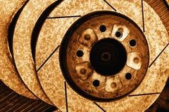 αφηρημένα αυτόματα βιομηχανικά μέρη στοκ φωτογραφίες με δικαίωμα ελεύθερης χρήσης