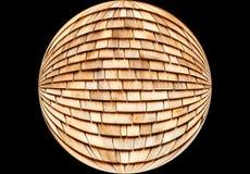 αφηρημένα βότσαλα κέδρων Στοκ φωτογραφία με δικαίωμα ελεύθερης χρήσης