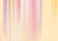 Αφηρημένα γραμμή χρώματος και υπόβαθρο λωρίδων με το ζωηρόχρωμο σχέδιο γραμμών και λωρίδων κλίσης Στοκ Φωτογραφίες