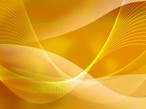 αφηρημένα δροσερά κύματα ελεύθερη απεικόνιση δικαιώματος