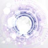 αφηρημένα ζωηρόχρωμα κύματα ανασκόπησης διάνυσμα κομψός κυματιστός σχεδί&omicr Στοκ φωτογραφίες με δικαίωμα ελεύθερης χρήσης