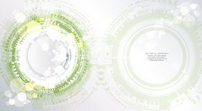 αφηρημένα ζωηρόχρωμα κύματα ανασκόπησης διάνυσμα κομψός κυματιστός σχεδί&omicr Στοκ Φωτογραφίες