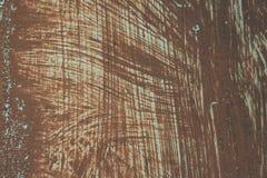 Αφηρημένα κτυπήματα βουρτσών με το χρώμα Στοκ φωτογραφία με δικαίωμα ελεύθερης χρήσης