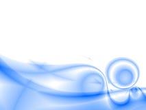 αφηρημένα κύματα Στοκ Εικόνες