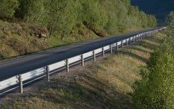 Αφηρημένα μέταλλα πόλων amd Στοκ Εικόνες