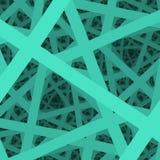 αφηρημένα μπλε λωρίδες Στοκ Εικόνες