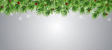 Αφηρημένα νέα έτος διακοπών και υπόβαθρο Χαρούμενα Χριστούγεννας επίσης corel σύρετε το διάνυσμα απεικόνισης απεικόνιση αποθεμάτων