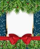 Αφηρημένα νέα έτος διακοπών και υπόβαθρο Χαρούμενα Χριστούγεννας επίσης corel σύρετε το διάνυσμα απεικόνισης ελεύθερη απεικόνιση δικαιώματος
