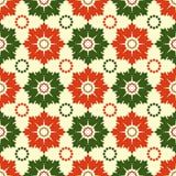 Αφηρημένα λουλούδια υποβάθρου Στοκ εικόνα με δικαίωμα ελεύθερης χρήσης