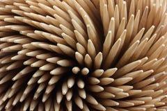 Αφηρημένα ραβδιά Coctail Στοκ φωτογραφία με δικαίωμα ελεύθερης χρήσης