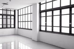 Αφηρημένα σαφή φωτεινά παράθυρα στοκ φωτογραφία με δικαίωμα ελεύθερης χρήσης