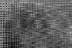Αφηρημένα σχέδια χρώματος σε μια βρώμικη αναδρομική σύσταση τονισμένος διανυσματική απεικόνιση