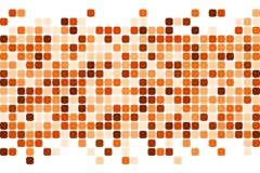 αφηρημένα τετράγωνα ανασκόπησης Διανυσματική ανασκόπηση Στοκ Εικόνες