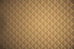 Αφηρημένα τετραγωνικά κεραμίδια Στοκ Εικόνα