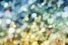 αφηρημένα Χριστούγεννα ανασκόπησης Στοκ εικόνα με δικαίωμα ελεύθερης χρήσης