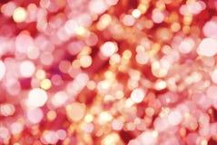 αφηρημένα Χριστούγεννα ανασκόπησης Στοκ φωτογραφία με δικαίωμα ελεύθερης χρήσης