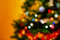 αφηρημένα Χριστούγεννα ανασκόπησης Στοκ φωτογραφίες με δικαίωμα ελεύθερης χρήσης