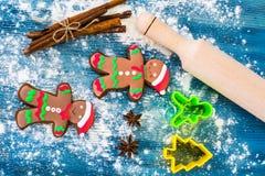 Αφηρημένα Χριστούγεννα και νέο υπόβαθρο έτους με το παλαιό εκλεκτής ποιότητας ξύλο Στοκ φωτογραφίες με δικαίωμα ελεύθερης χρήσης