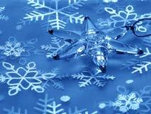 αφηρημένα Χριστούγεννα Στοκ φωτογραφίες με δικαίωμα ελεύθερης χρήσης