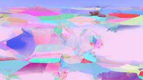 αφηρημένα χρώματα ανασκόπησ&e Στοκ Φωτογραφία